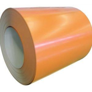 纯色彩图卷-橙色